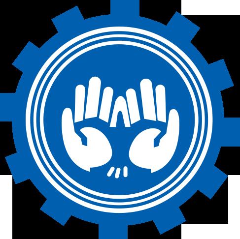 保定市莲池区第二职教中心logo图片
