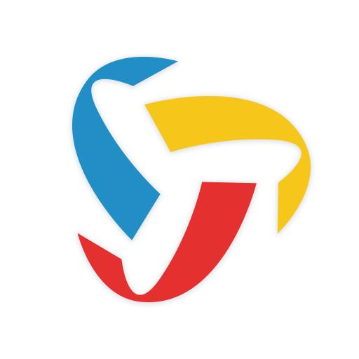 雄安新区职业培训公共服务平台logo图片