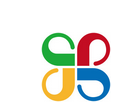 河北雄安新区悍雄职业培训学校logo图片